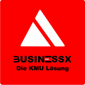 BusinessX-Logo