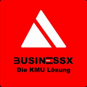 BusinessX-Logo